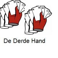 B.C. De Derde Hand logo